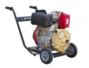 Мotor čerpadlo - typ B 1 ½ ZPM