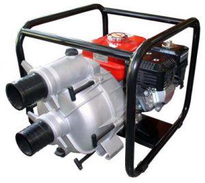 Trash pump - 5.5 HP