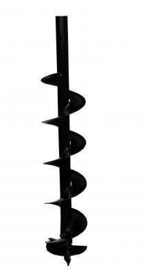 Auger 120 mm