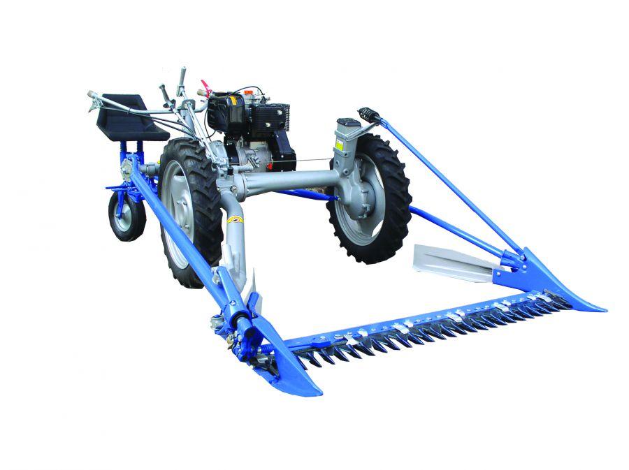 Diesel Engine For Mower Bcs 622 3ld510s