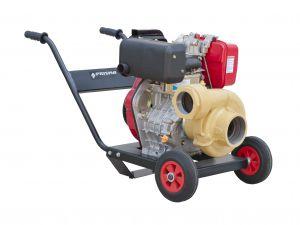 Pompa de Мotor - de tip B 3 TRM